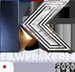 Silwerskermfees Logo